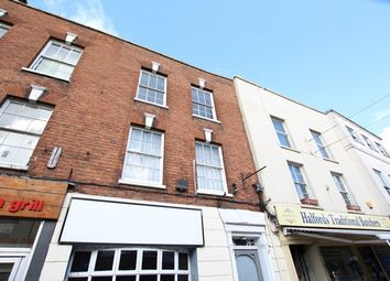 Thumbnail 1 bed flat to rent in High Street, Tewkesbury