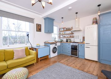 Thumbnail 2 bed flat for sale in St. John's Way, London