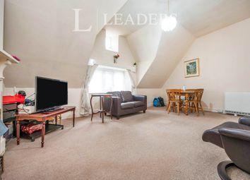 Thumbnail 2 bedroom flat to rent in Dyer Street, Cirencester