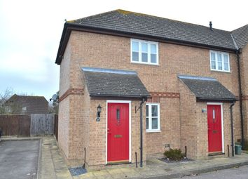 Thumbnail 1 bedroom property for sale in Pilkingtons, Harlow