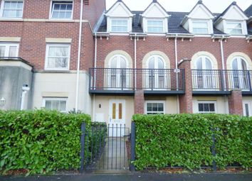 Thumbnail 4 bed town house to rent in Lexington Walk, Washington Drive, Great Sankey, Warrington