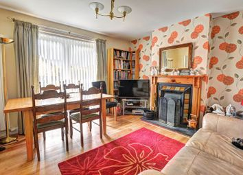 Thumbnail 4 bed semi-detached house for sale in Crowlea Road, Longhoughton, Alnwick