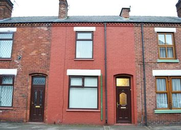 Thumbnail 2 bed terraced house for sale in Buchanan Street, Leigh
