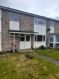 Thumbnail 3 bed terraced house to rent in Rockmill End, Cambridge, Cambridgeshire