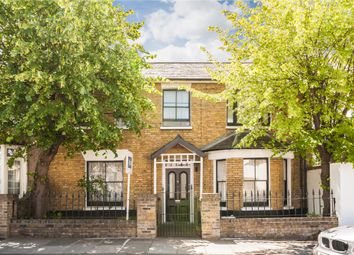 3 bed end terrace house for sale in Waite Davies Road, London SE12