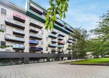 Thumbnail 1 bed flat for sale in Conington Road, London