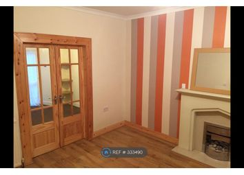 Thumbnail 2 bedroom end terrace house to rent in Nelson Street, Newmilns