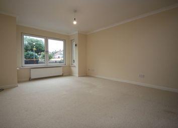 Thumbnail 2 bed flat to rent in Stevenston Street, New Stevenston, Motherwell