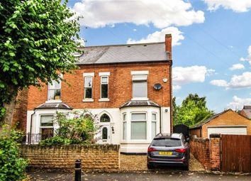 Thumbnail 4 bed semi-detached house for sale in Chaworth Road, West Bridgford, Nottingham