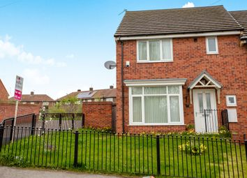 3 bed semi-detached house for sale in Cedar Avenue, Mexborough S64