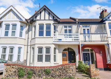 Thumbnail 2 bed flat for sale in Stones Throw From The Beach, Plas Newydd, Thorpe Bay