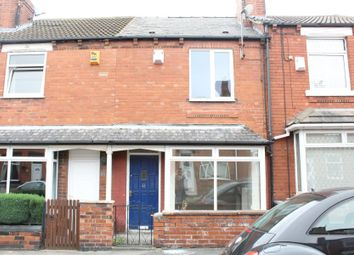Thumbnail 2 bed property for sale in Briggs Avenue, Castleford
