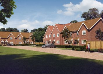 Thumbnail 2 bed flat for sale in Horsham Road, Cranleigh