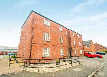 Thumbnail 2 bed flat for sale in Ffordd Ty Unnos, Heath, Cardiff