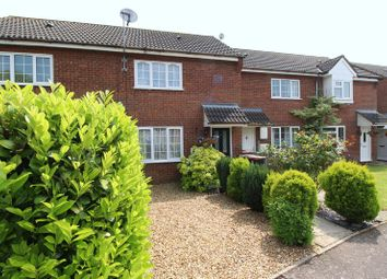 Thumbnail 2 bed terraced house for sale in Westwood Close, Shortstown