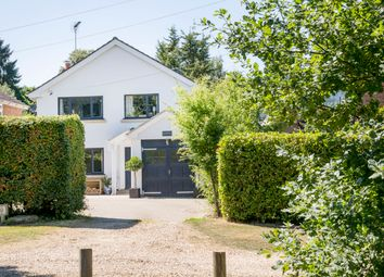 4 bed detached house for sale in London Road, Hartley Wintney, Hook RG27