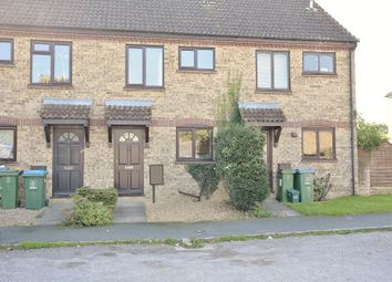 2 bed terraced house to rent in Capel Close, Akeley, Buckingham MK18