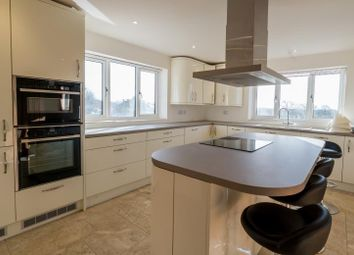 Thumbnail 5 bed semi-detached house to rent in Gawcott, Buckingham