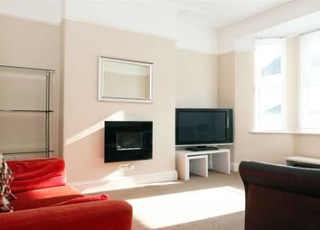 Thumbnail 4 bed terraced house to rent in Holdsworth Street, Plymouth