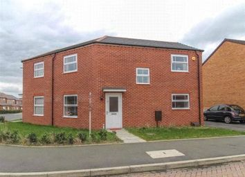 Thumbnail 3 bed semi-detached house for sale in Cherry Tree Drive, Canley, Coventry, West Midlands