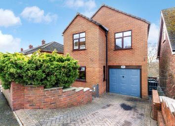 Musk Lane West, Dudley DY3. 3 bed detached house for sale