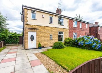 Thumbnail 3 bedroom semi-detached house for sale in Car Bank Street, Atherton, Manchester