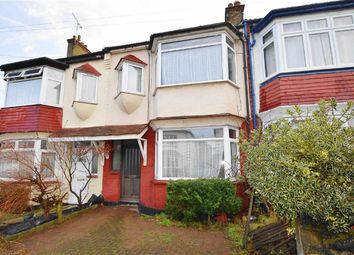 Thumbnail 4 bed terraced house for sale in Northview Drive, Westcliff-On-Sea, Essex