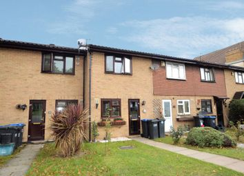 Thumbnail 2 bed terraced house to rent in Stafford Road, Waddon, Croydon