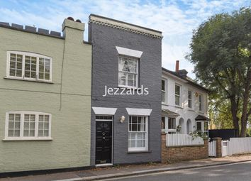 Thumbnail 2 bed cottage for sale in High Street, Hampton