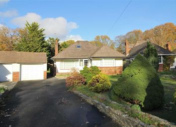 Thumbnail 3 bed property to rent in Buckland Grove, Highcliffe, Christchurch
