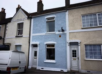 Thumbnail 2 bed terraced house for sale in South Road, Bedminster