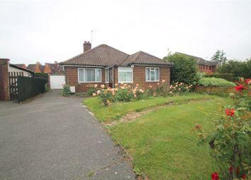 Thumbnail 3 bed detached bungalow for sale in Five Oak Green Road, Five Oak Green, Tonbridge, Kent
