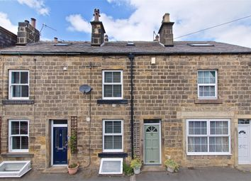 Thumbnail 3 bed terraced house for sale in Ilkley Road, Otley