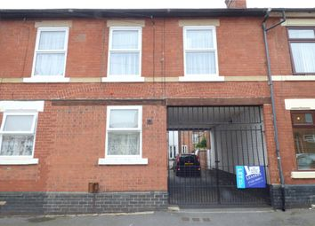 Thumbnail 1 bed flat for sale in May Street, Derby, Derbyshire