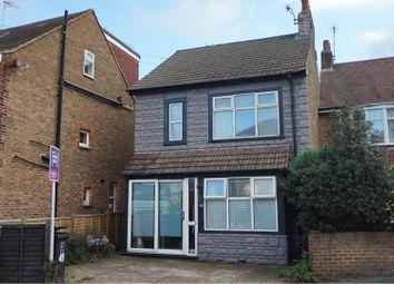 Trafalgar Road, Portslade, Brighton BN41. 3 bed semi-detached house for sale