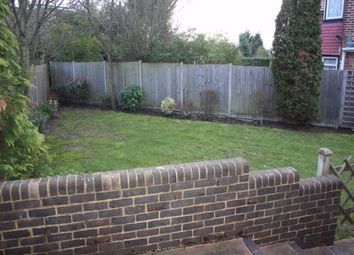 Thumbnail 3 bed semi-detached house to rent in Beverley Drive, Edgware, Middlesex, UK