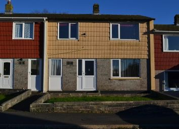 Thumbnail 3 bed property to rent in Spurway Road, Liskeard