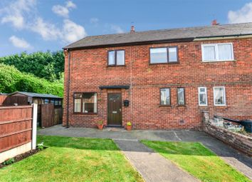 Thumbnail 3 bed semi-detached house for sale in Chapel Lane, Keadby, Scunthorpe