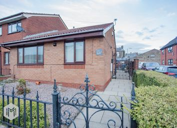 Thumbnail 2 bed bungalow for sale in Abraham Street, Horwich, Bolton