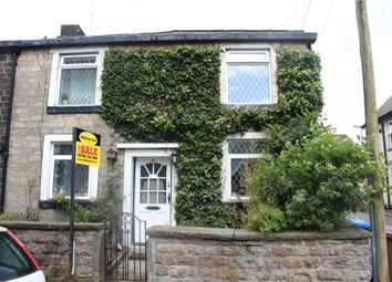 Thumbnail 2 bed cottage for sale in Mizzy Road, Rochdale