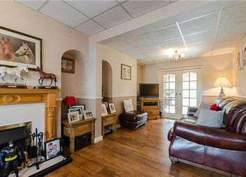 Thumbnail End terrace house for sale in Frederick Road, Sutton, Surrey