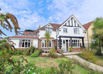 Portsmouth Road, Lee-On-The-Solent PO13. 5 bed detached house