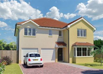 Thumbnail 5 bed detached house for sale in Seafield Road, Seafield, Seafield