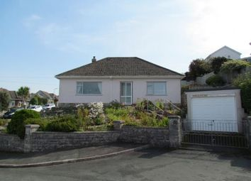 3 bed bungalow for sale in Hooe, Plymouth, Devon PL9