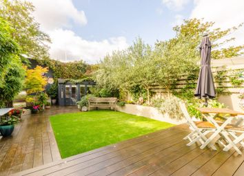 Thumbnail 2 bed flat for sale in Peterborough Road, Parsons Green