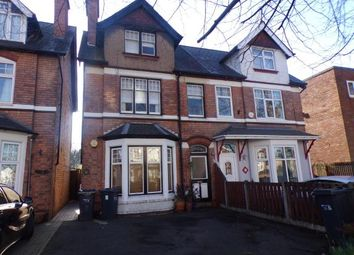 Thumbnail 2 bed flat for sale in Hillaries Road, Birmingham, West Midlands
