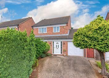 Thumbnail 3 bed detached house for sale in Princess Close, Abington, Northampton