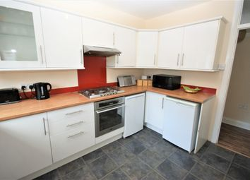 Thumbnail 2 bed flat to rent in Nugent Court, St Thomas Drive, Pinner, Middlesex