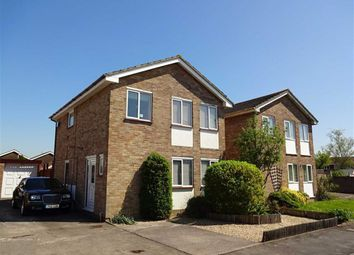 Thumbnail 3 bed detached house for sale in Jasmine Close, Weston-Super-Mare