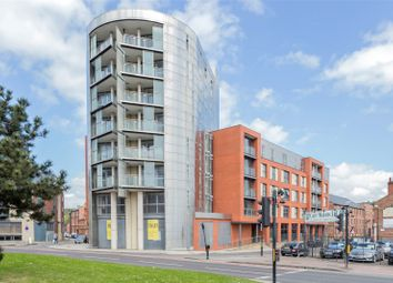 Thumbnail 2 bed flat to rent in Daisy Spring Works, 1 Dun Street, Sheffield, South Yorkshire